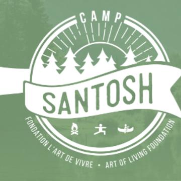 Camp Santosh July 27-Aug 3