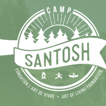 Camp Santosh July 27-Aug 11