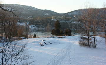 Lojong Winter Retreat at Garrison Institute