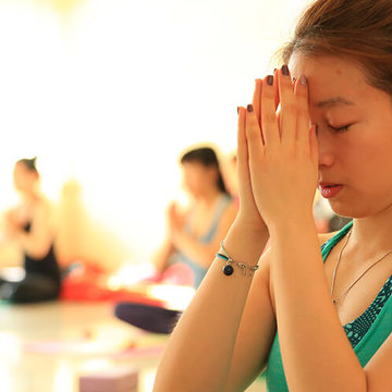 Yoga Teacher Training in Rishikesh - India