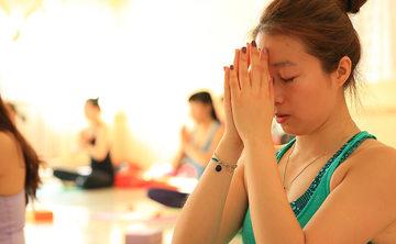 Yoga Teacher Training in Rishikesh - India