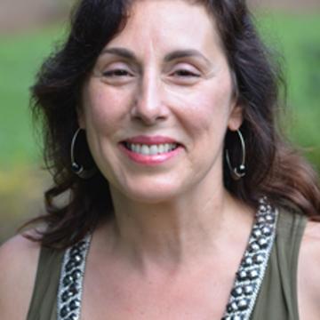 Susan Cuda