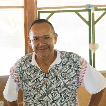 Ricardo Amaringo