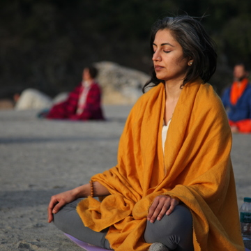 200 Hour Yoga Teacher Training (April 2019)