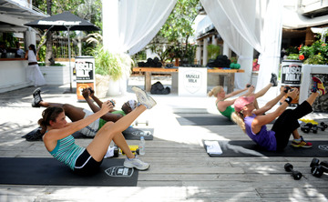 Fitness Kickstart 6 day Retreat in Bali