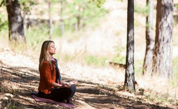 Mindfulness Meditation Retreat