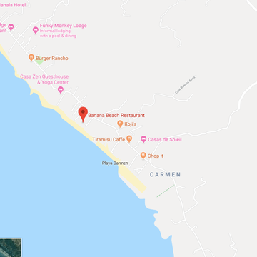 Costa Rica Yoga & Bellydance Retreat