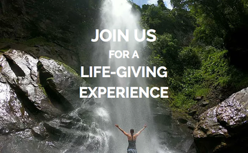 7-Day Radical Honesty Workshop in the Costa Rican Jungle