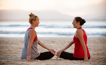 8 Day Yoga and Health Retreat – June 2019