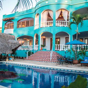 Casa Aqua Bella