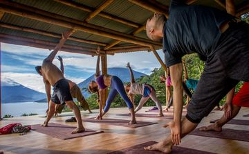 RYT-200 Kula Collective Elemental Flow Yoga Teacher Training