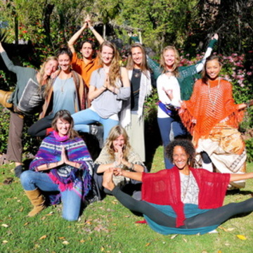 Release and Manifest – A Shamanic Healing Retreat
