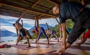 RYT 200hr Kula Collective Elemental Flow Yoga Teacher Training