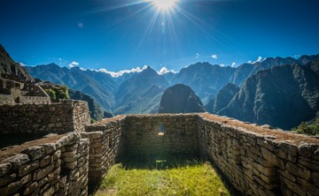 Awaken to the Mystery: Transformational Journey to Sacred Peru