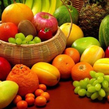 Fruitarian and Juice Fast Yoga Retreat