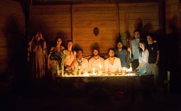 8 Days Healing and Yoga Retreat with 3 Master Shamans near Tamshiyacu Village, Peru