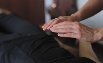 Reiki Level 2, October 2019