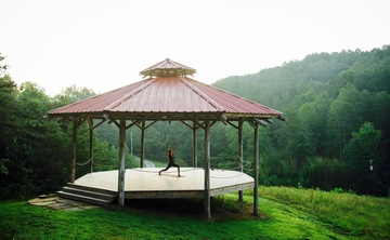 Myths of Feminine Mystery Writing & Yoga Retreat, Tennessee Smoky Mountains