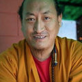Younge Khachab Rinpoche
