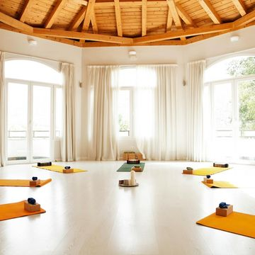 4 Night Summer & Beach Yoga Holiday - Granada, Spain