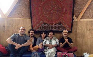 8 day Ayahuasca(4 ceremonies) retreat with yoga and meditation