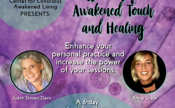 Essentials for Awakened Touch and Healing