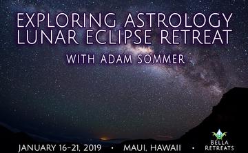 Exploring Astrology Retreat