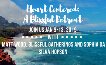 Heart Centered: A Blissful Retreat
