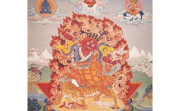 The Sadhana of Mahamudra: A Five Week Class
