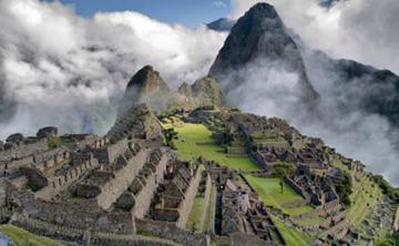 Peru Pilgrimage Tour (July 2019)