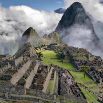 Peru Pilgrimage Tour (April 2019)