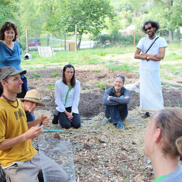 Permaculture Design Certification: Part 1