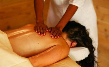 Ayurvedic Massage Rejuvenation Retreat