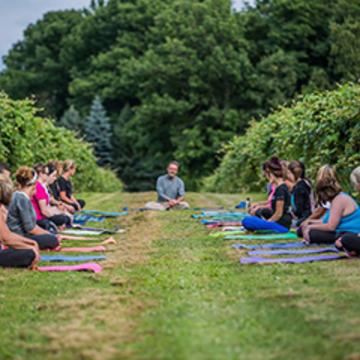 Yoga for Your Dosha: Find Balance with Ayurveda