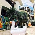 Fauna Luxury Hostel