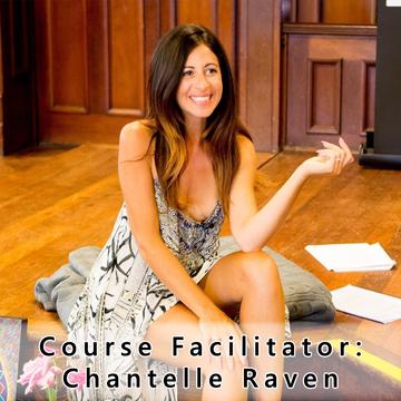 Chantelle Raven