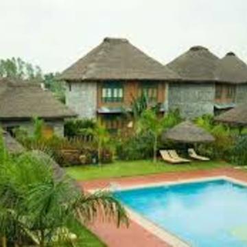 Sparsa Resort - Thiruvannamalai