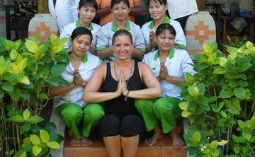 8 Days Yoga and Eco-Forest Walk Retreat in Bali
