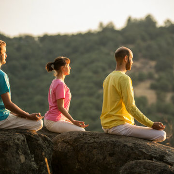 Yoga Teachers Training Course