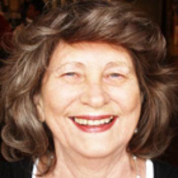 Carol Crutchlow