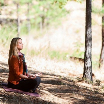 Guided Silent Retreat  Sept 2019