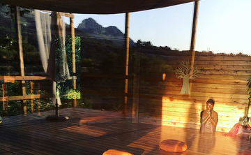 Stillness & Sensuality Women's Retreat in Spain