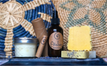 Sustainable Practice: Homesteading to Skin Care