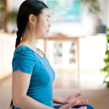 Mindfulness Meditation Retreat