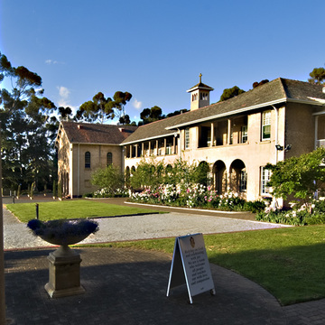 The Monastery Conference Centre