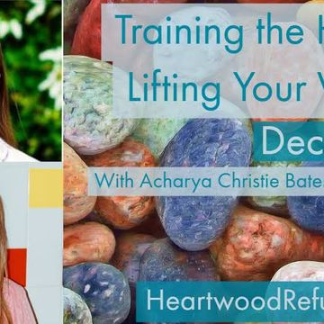 Training the Heart, Lifting Your Voice: From Self-Doubt to Service