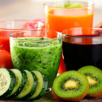 Detox and Rejuvenate 5 Day Juice Fasting Retreat