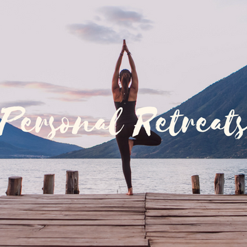 Personal Retreats