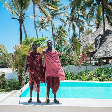Upendo Zanzibar Retreat