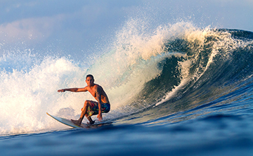 ONLINE COURSE | Surfing in the Sea of Change